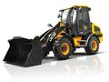 chargeur JCB 406